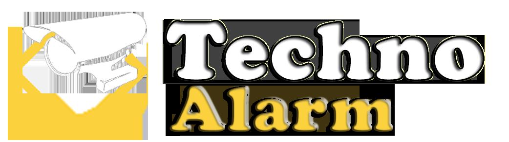 Techno Alarm